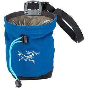 Arc'teryx C40 Chalk Bag M Poseidon